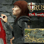 Stronghold Crusader 2 The Templar and The Duke PC Game Free Download