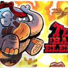 Tempo The Badass Elephant Features Free Download