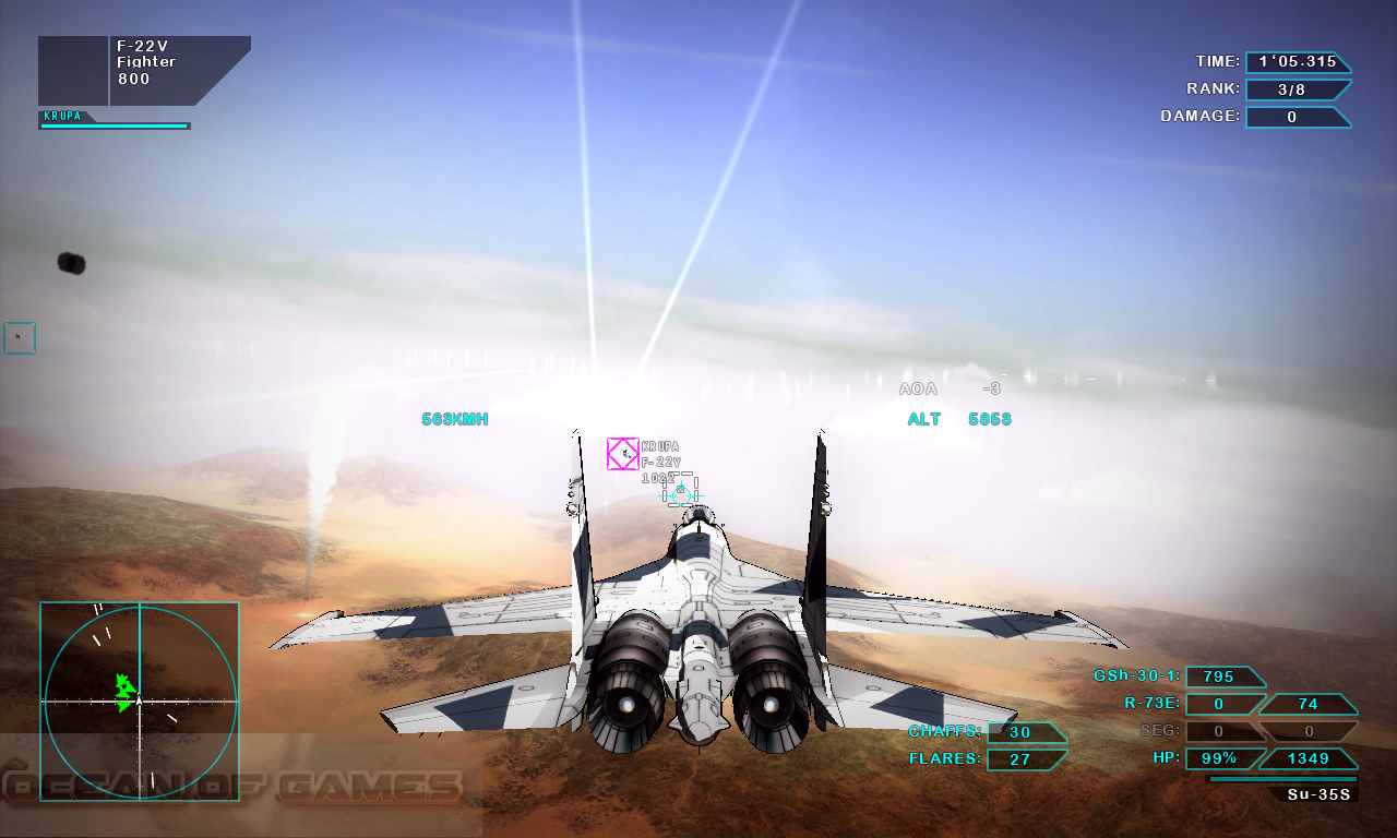 Vector Thrust Setup Download For Free