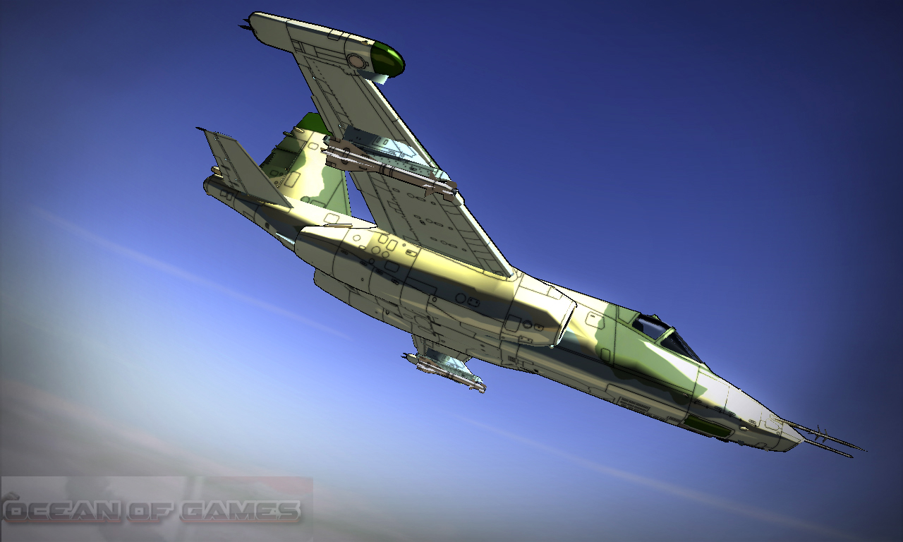 Vector Thrust Setup Free Download