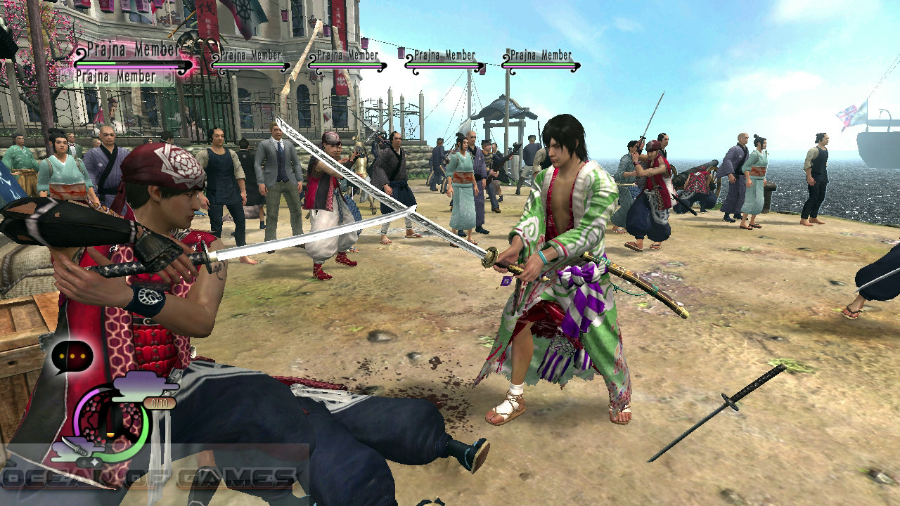 game online samurai - photo #45