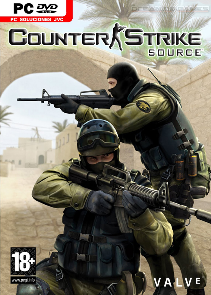download counter strike source free full version pc