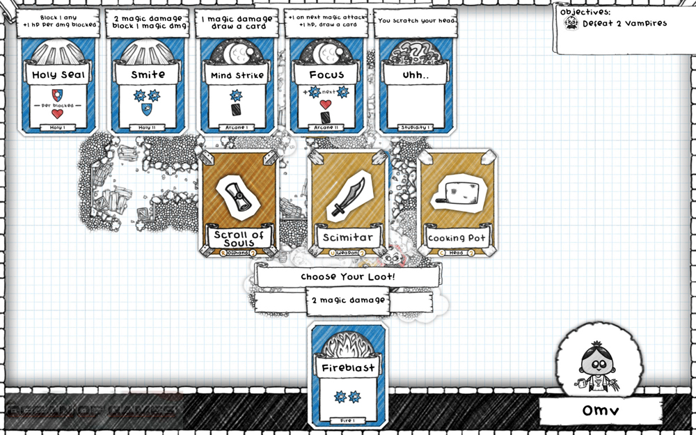 Guild of Dungeoneering Download For Free