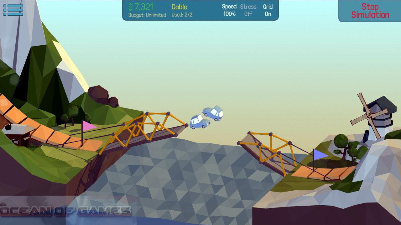 Poly Bridge Download For Free