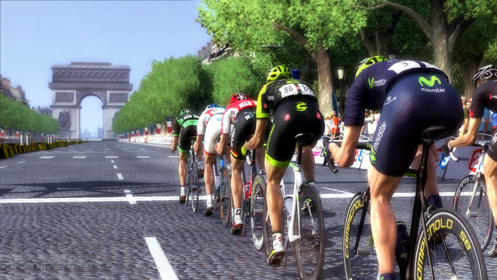 Pro Cycling Manager 2015 Setup Free Download