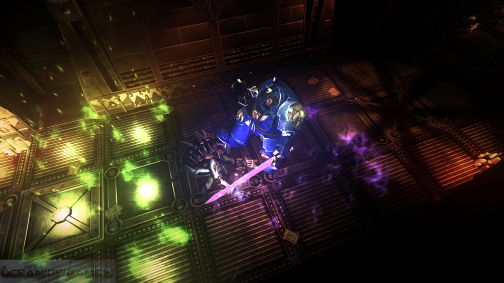 Space Hulk Ascension Download For Free