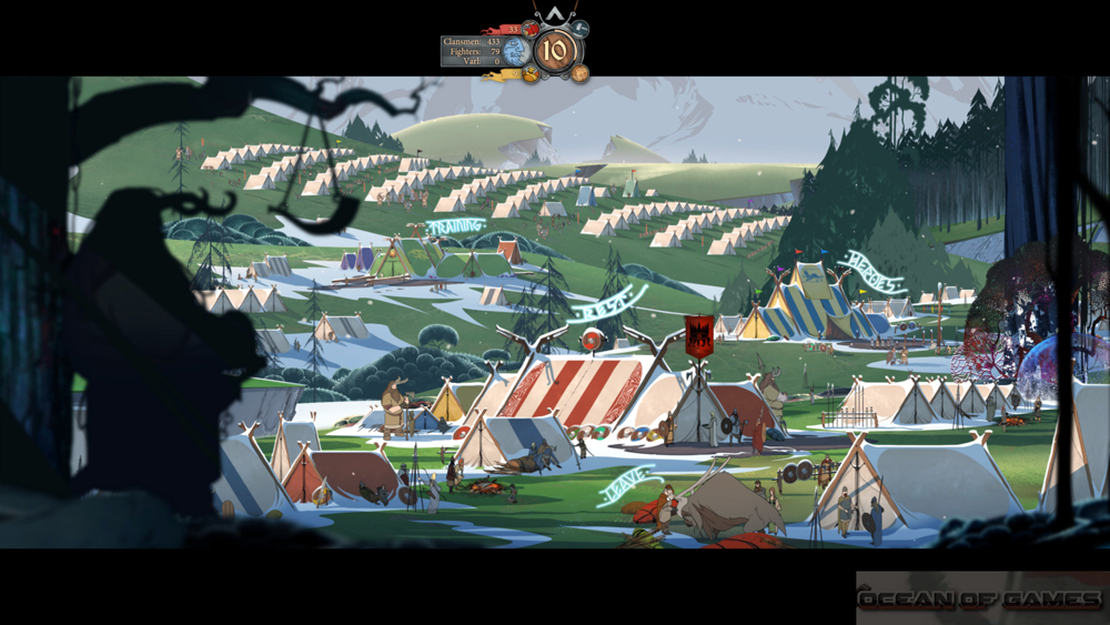 The Banner Saga Download For Free