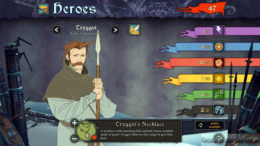 The Banner Saga Setup Download For Free