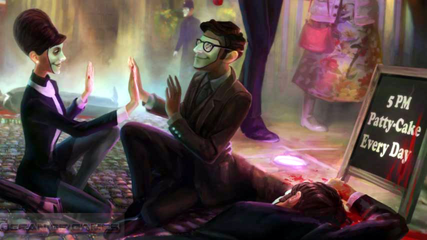 We Happy Few Setup Free Download