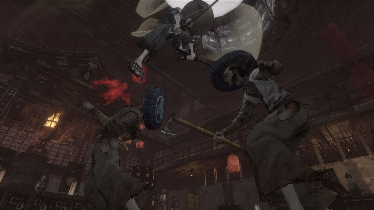 Afro Samurai 2 Revenge of Kuma Setup Download For Free