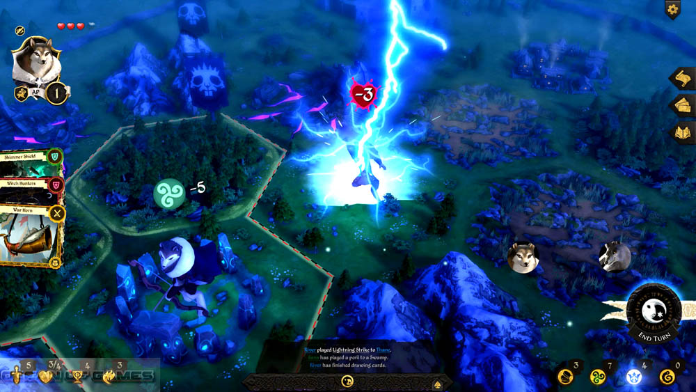 Armello Setup Free Download