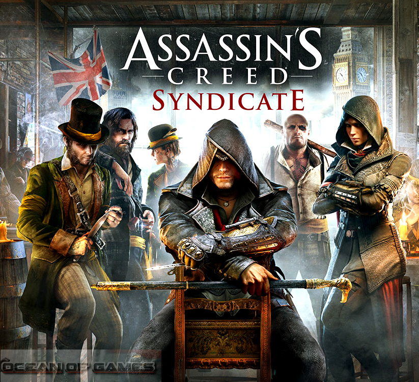 Assassins creed syndicate free download ocean of games assassins creed syndicate free download stopboris Gallery