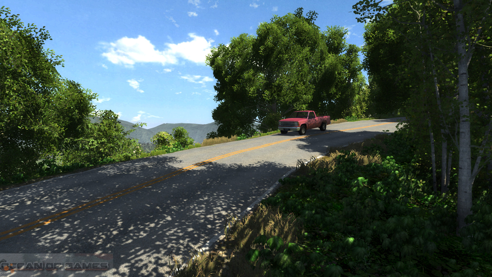 BeamNG drive Setup Download For Free