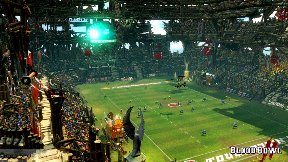 Blood Bowl 2 Download For Free