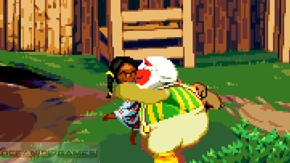 Dropsy PC Game Setup Free Download