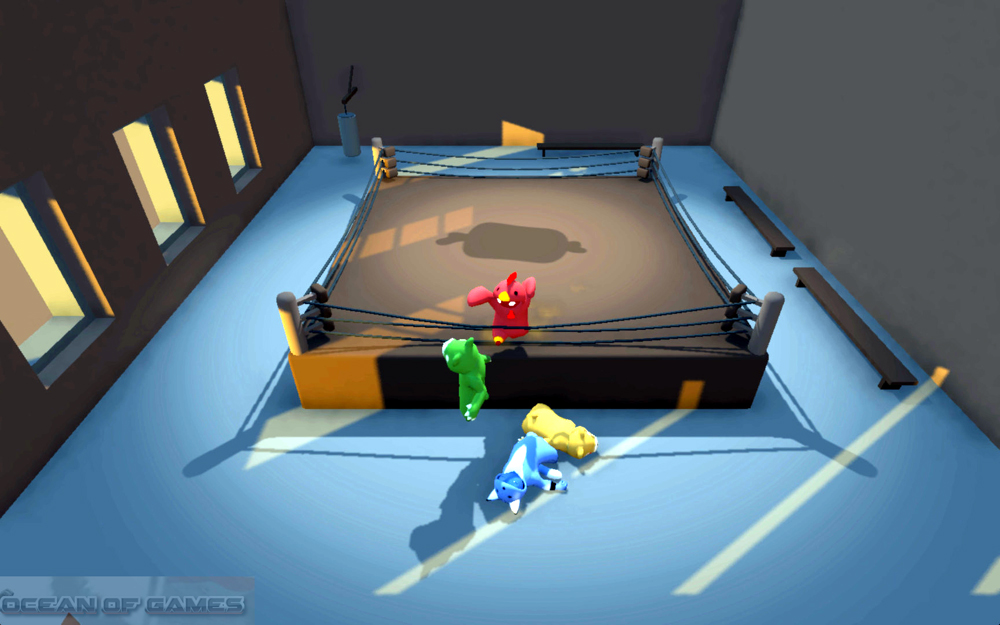 Gang Beasts Download For Free