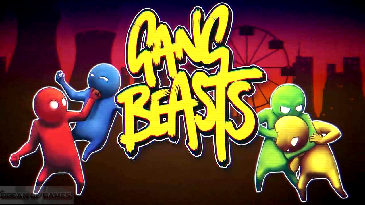 gang beast game free play download