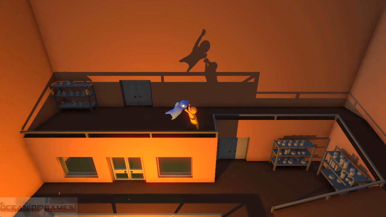 Gang Beasts Setup Download For Free
