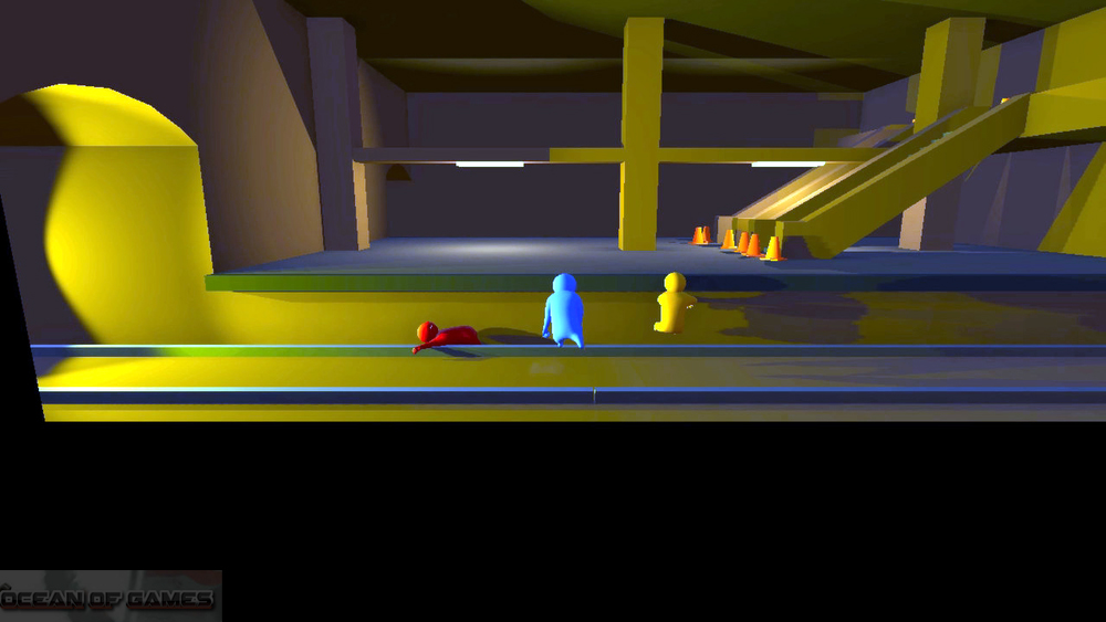 Gang Beasts Setup Free Download