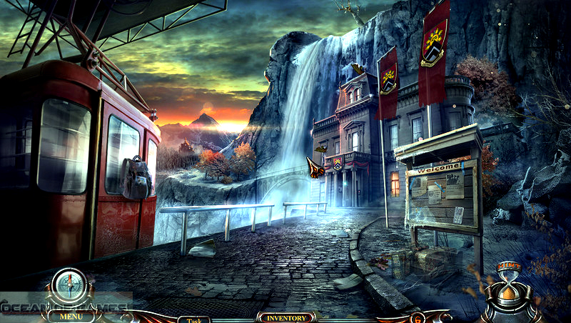 Haunted Hotel 9 Phoenix Collectors Edition Download For Free