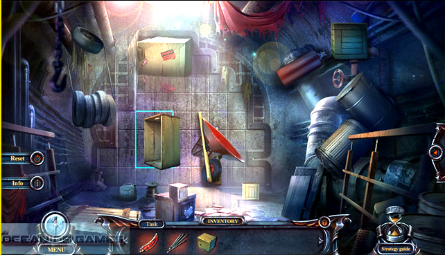 Haunted Hotel 9 Phoenix Collectors Edition Setup Free Download