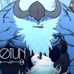 Jotun PC Game Free Download