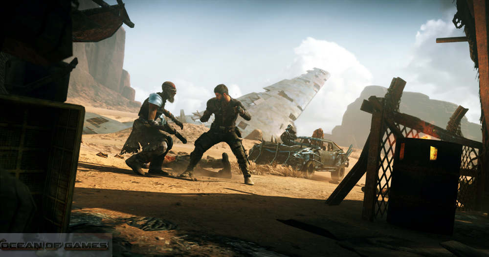 Mad Max Pc How To Get New Cars