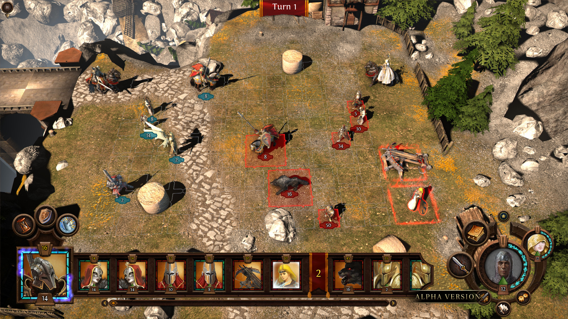 Heroes of might and magic iii hd apk free download.
