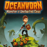 Oceanhorn Monster of Uncharted Seas Free Download