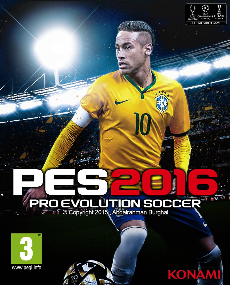 Pro Evolution Soccer 2016 Free Download - Ocean Of Games