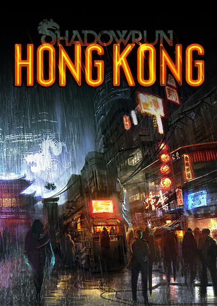 Shadowrun Hong Kong Free Download