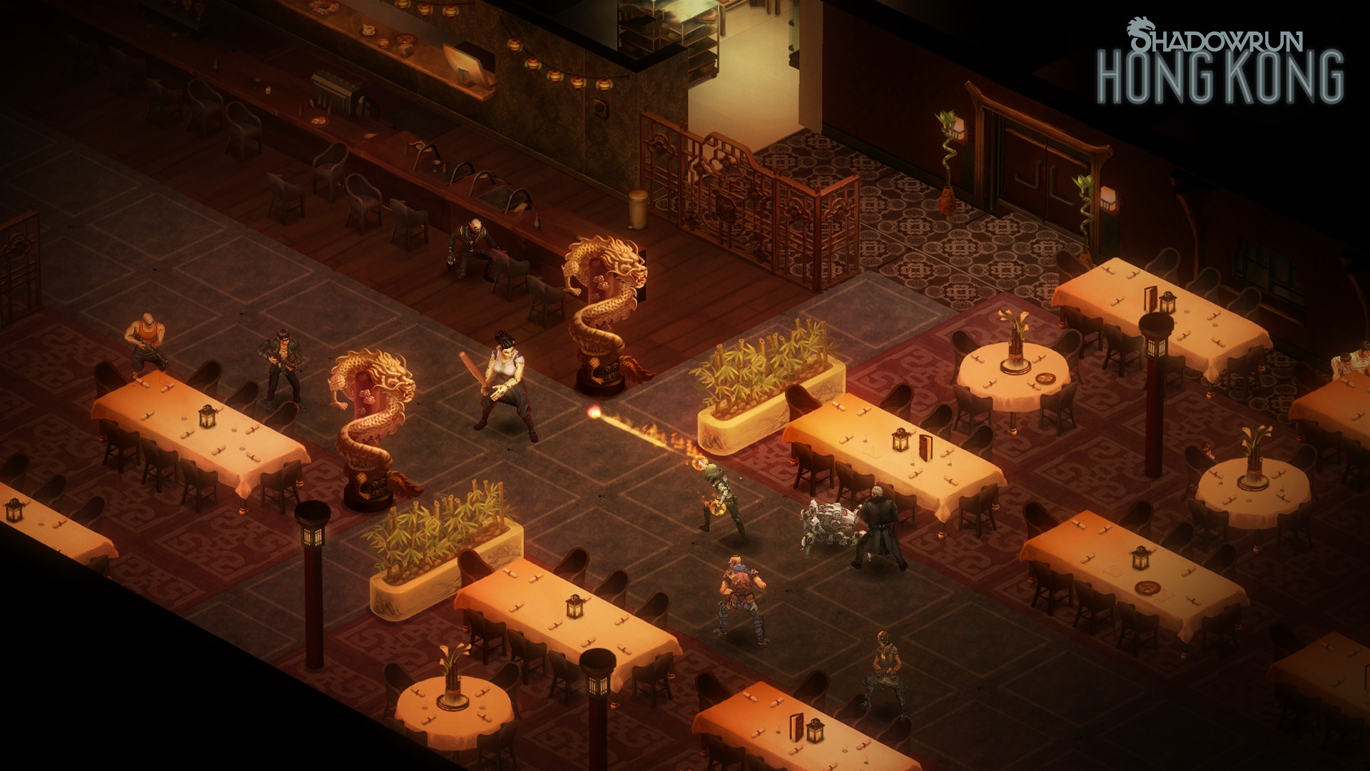 Shadowrun Hong Kong Setup Download For Free
