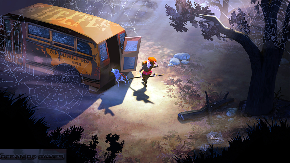 The Flame in the Flood Setup Download For Free