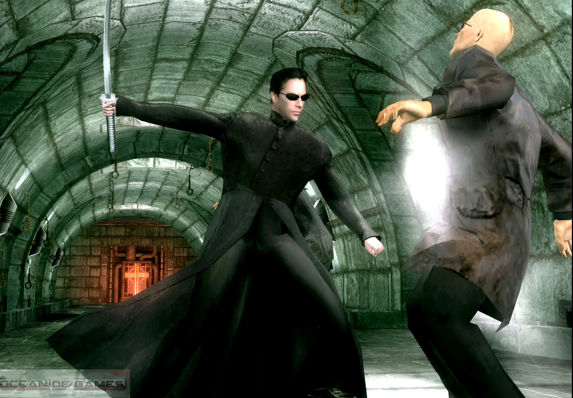 The Matrix Path of Neo Setup Download For Free