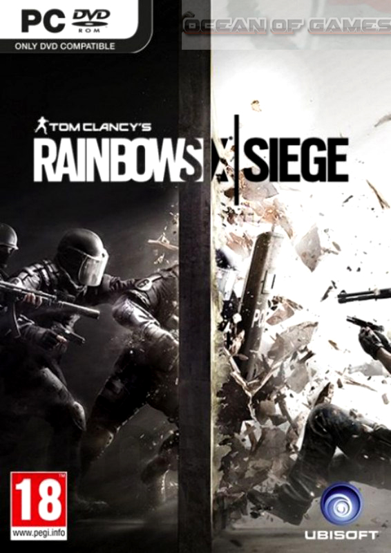 Tom clancy's rainbow six: siege торрент.