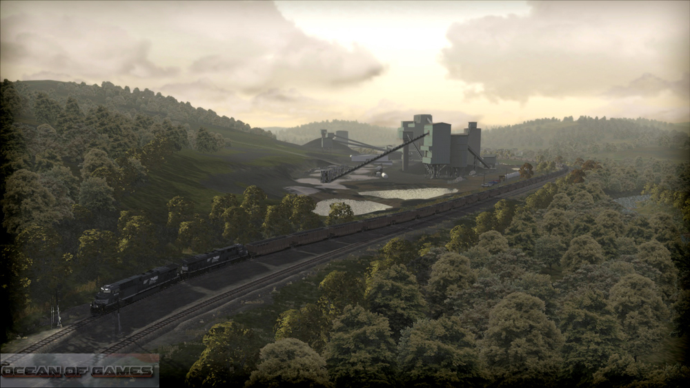Train Simulator 2016 Setup Download For Free