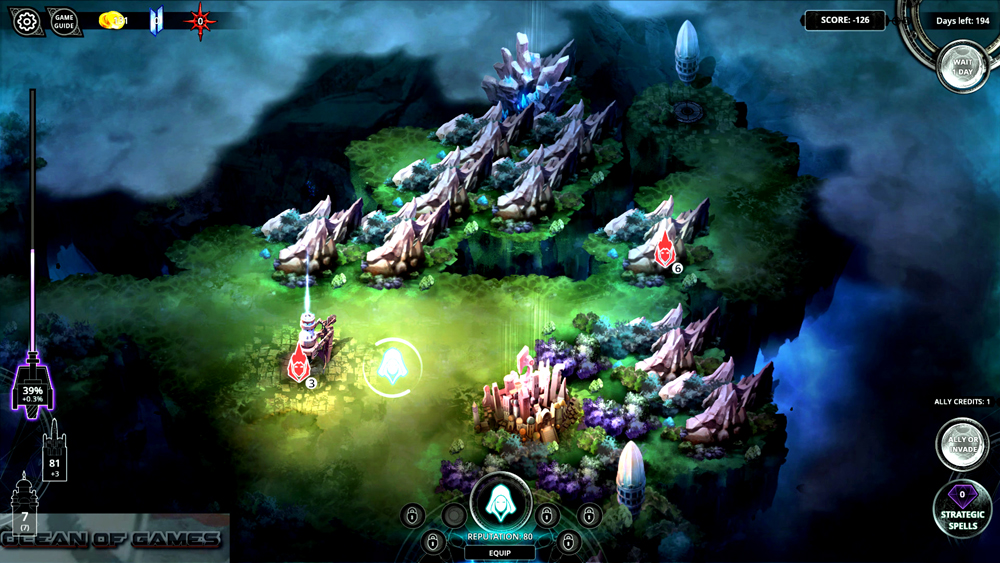 Chaos Reborn Setup Free Download