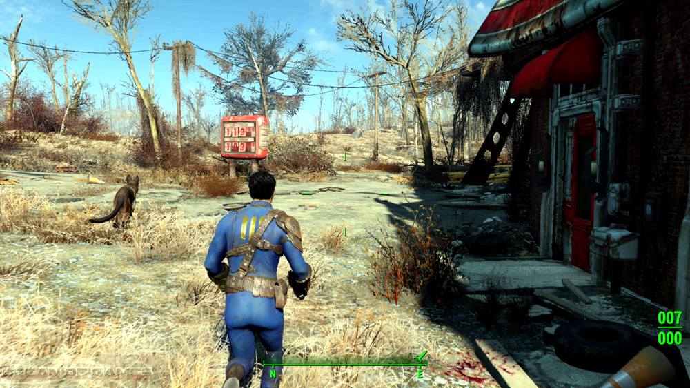 Fallout 4 Download Free