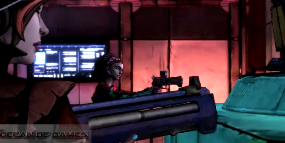 Free Download Tales from the Borderlands Episode 5