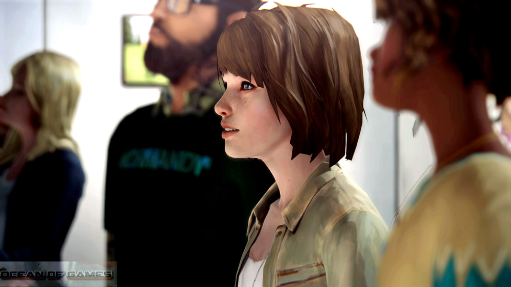Free Life is Strange Episode 5 Download
