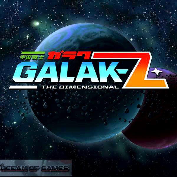 GALAK Z Free Download