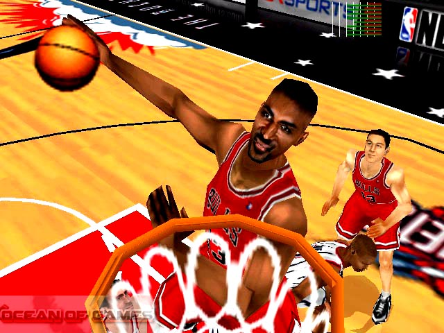 nba live 1998 free download