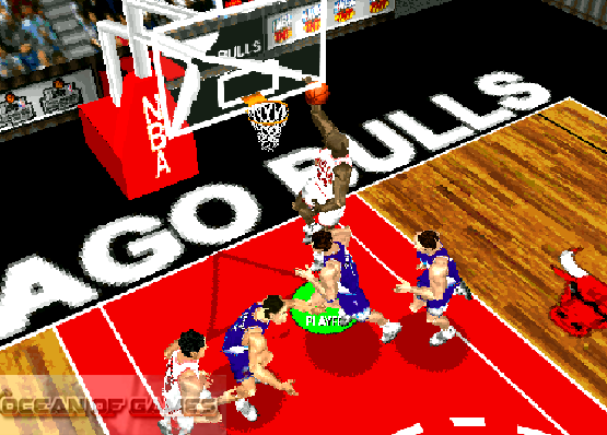NBA 99 Setup Free Download