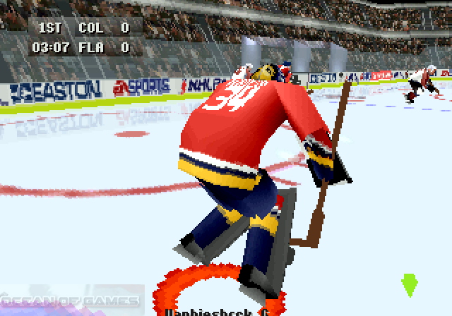 NHL 97 Download For Free
