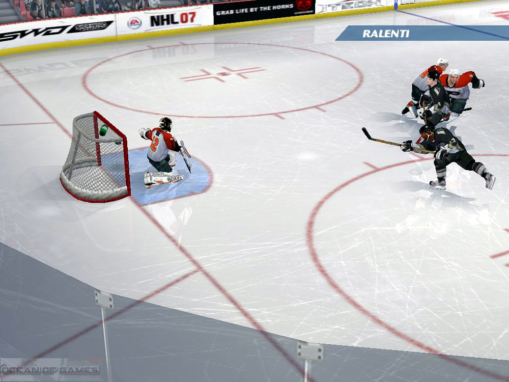 NHL 97 Setup Free Download