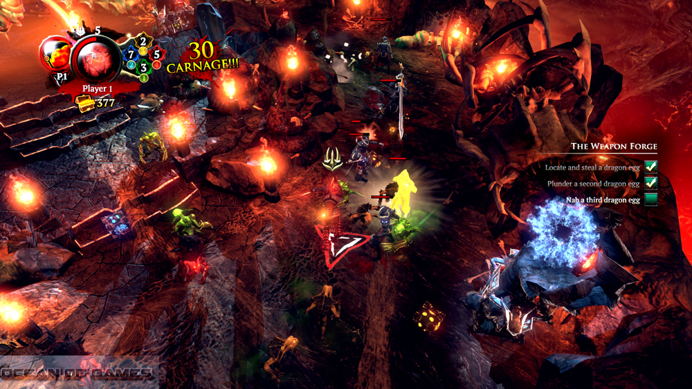 Overlord Fellowship of Evil Download For Free