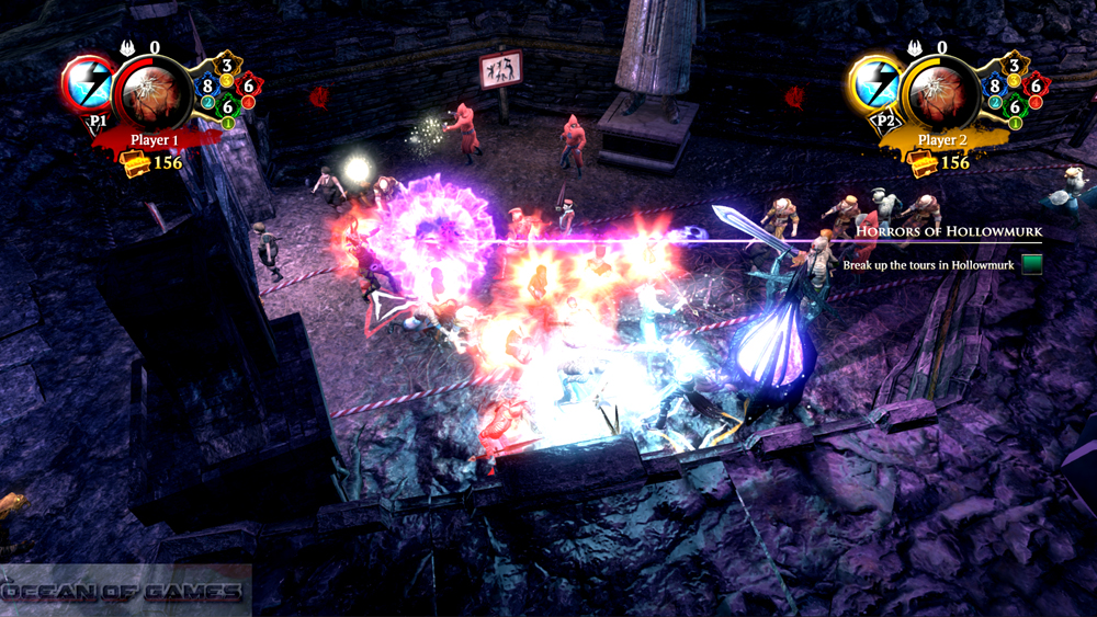 Overlord Fellowship of Evil Setup Free Download