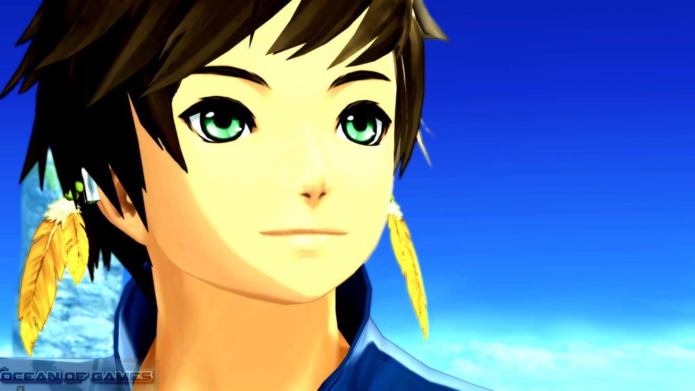 Tales of Zestiria Setup Free Download
