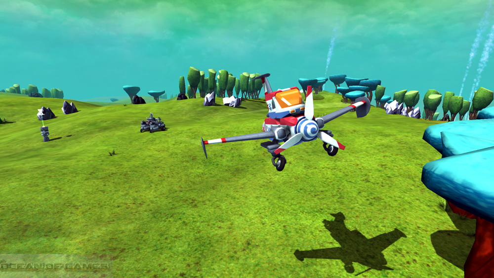 TerraTech Download For Free