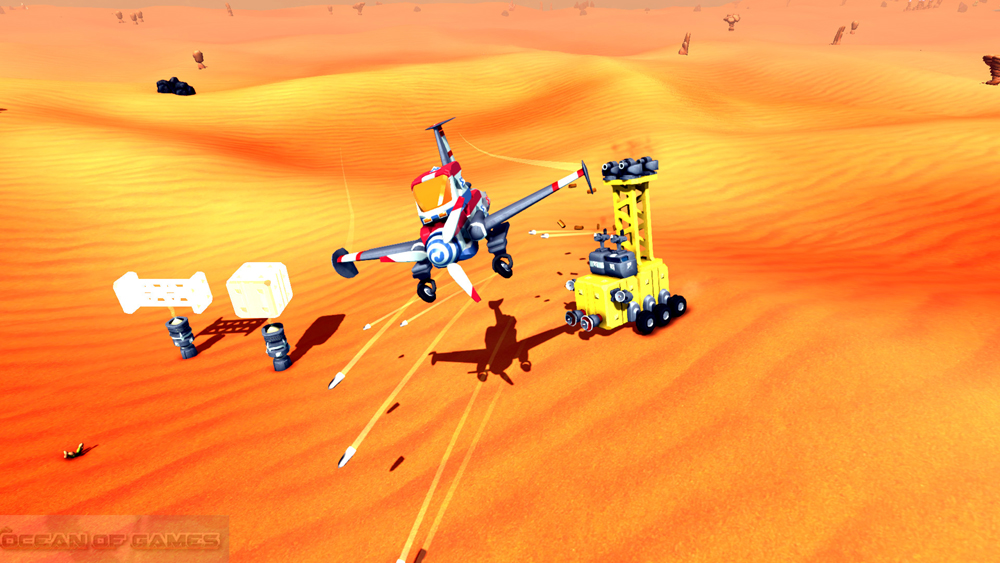 TerraTech Setup Free Download